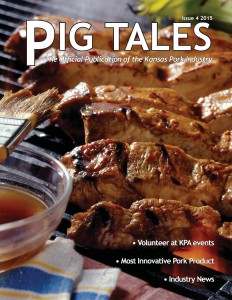 Pig Tales Issue 4 2015 FINAL.indd