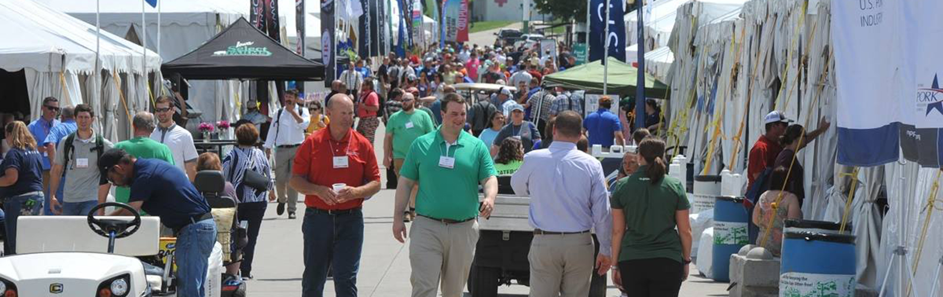 NPPC Cancels 2019 World Pork Expo as Precaution