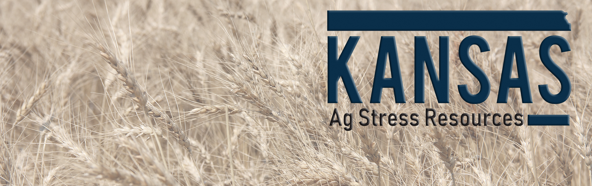 New Website to Assist Kansans Coping with Ag-Related Stress